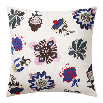Walk in the Park Cushion - 50x50cm - Multi