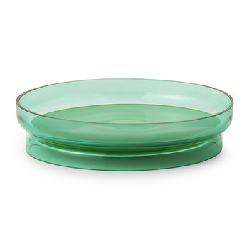 Tivoli Pond Bowl - Jade Green