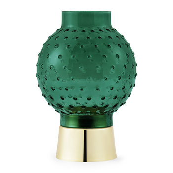 Story Tealight Holder - Garden Green