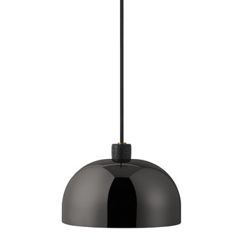 Grant Pendant Light - Black