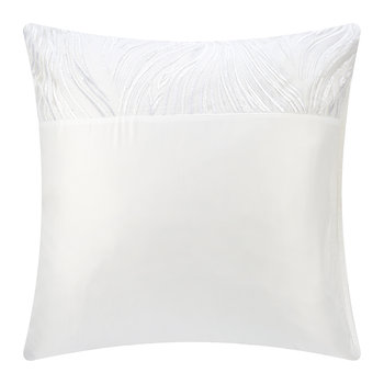 Renata Pillowcase - Oyster - 65x65cm
