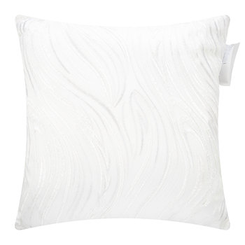 Renata Bed Cushion - Oyster - 50x50cm