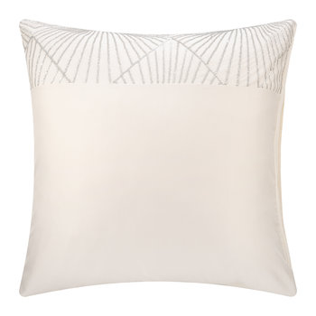 Vanetti Pillowcase - Blush - 65x65cm