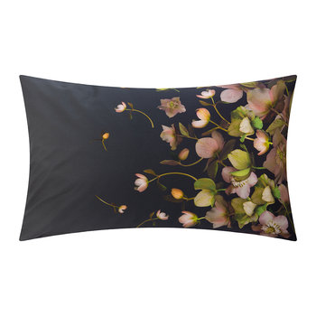 Arboretum Pillowcase - Navy - Set of 2