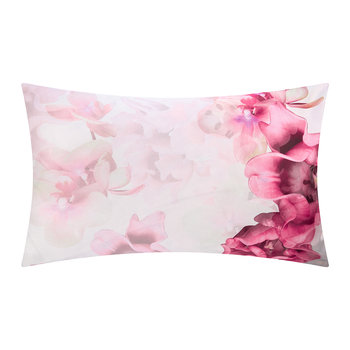 Splendour Pillowcase - Pink - Set of 2