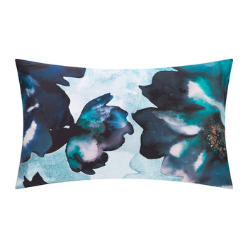 Saskia Pillowcase - Set of 2 - Indigo