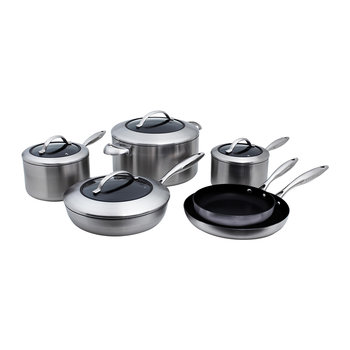 CTX 6 Piece Cookware Set