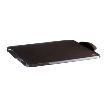 Bread Baking Tray - Black