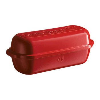 Bread Loaf Baker - Large - Red