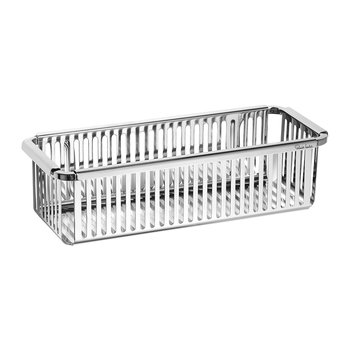 Burford Shower Basket - Single
