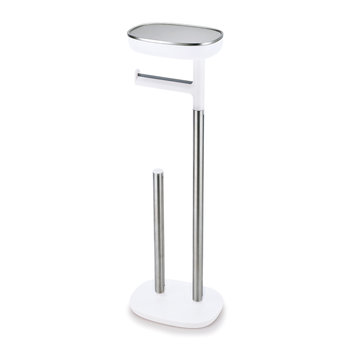 EasyStore Toilet Roll Holder