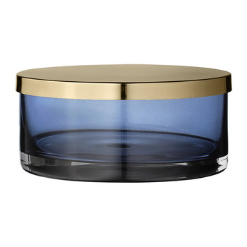 Tota Jar with Lid - Navy