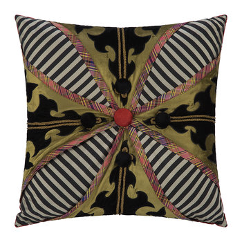 Portobello Road Pillow - 50x50cm