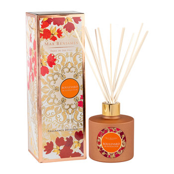 Paris In The Fall - Stäbchen-Duftspender - 150 ml - Boulevard De Feuilles D'Or