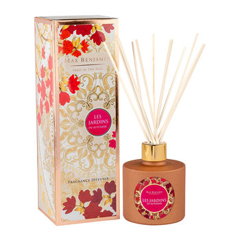 Paris In The Fall Reed Diffuser - 150ml - Les Jardins En Automne