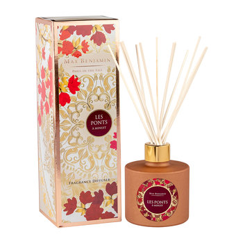 Paris In The Fall Reed Diffuser - 150ml - Les Ponts A Minuit