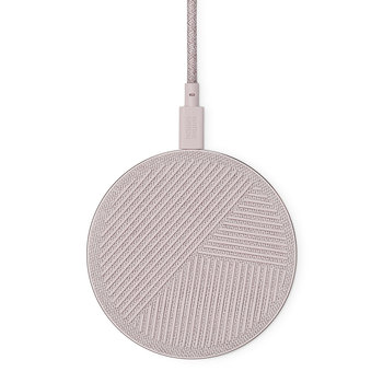 Drop Wireless Charger Pad - Rose