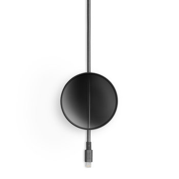 Tom Dixon Limited Edition Lightning Dome Cable - Brushed Black