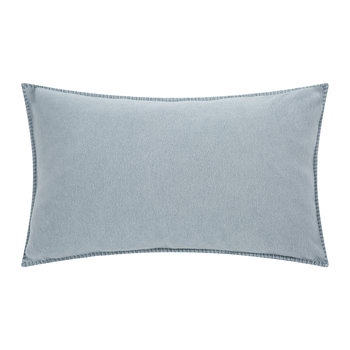 Soft Fleece Pillow - 30x50cm - Water