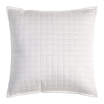 Metropolitan Cushion - 40x40 - White