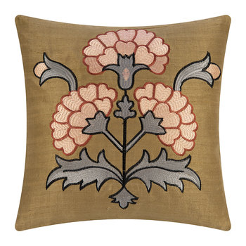Love Flower Cushion Cover - 40x40cm - Kiss