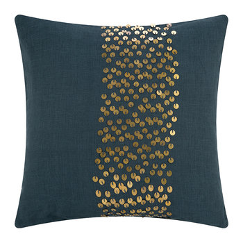 Maroc Cushion Cover - 50x50cm - Night Sky