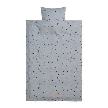 Moon Bedding Set - Single