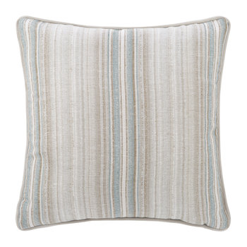 Claremont Cushion - 45x45cm - Soft Teal