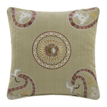 Linen Balthazar Cushion - 45x45cm
