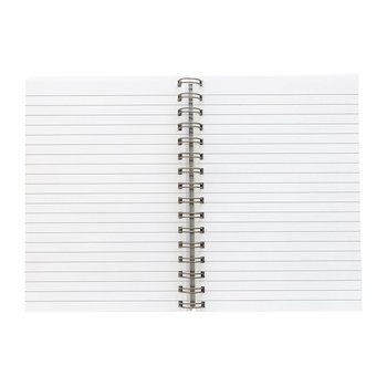 Notebook Refill - Lined Pages