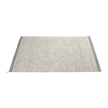 Ply Rug - 170x240cm - Off White