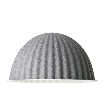 Under the Bell Lamp - Grey