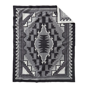 Weaver's Series Blanket - Mary Henderson Black