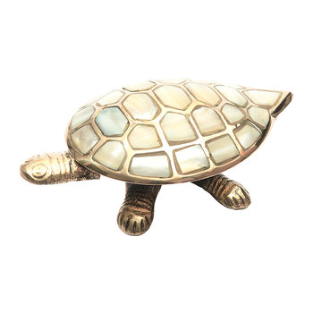 Vide-Poches Tortue Perle