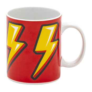 'Blow' Mug - Flash