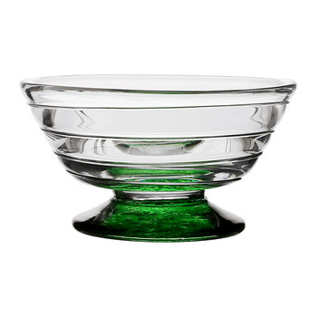 Vanessa Nut Bowl - Green