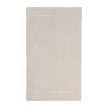 London Bath Mat - Sand - 60x100cm