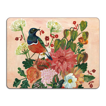 Nathalie Lété - Bird Garland - Table Mat