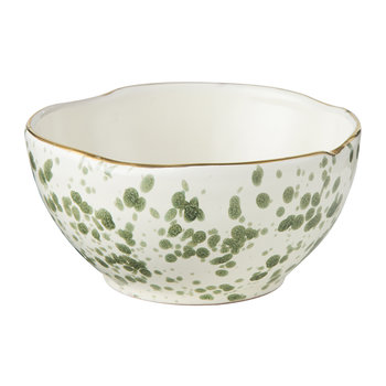 Funky Table - La Tavola Scomposta - Fasano Green Little Bowl