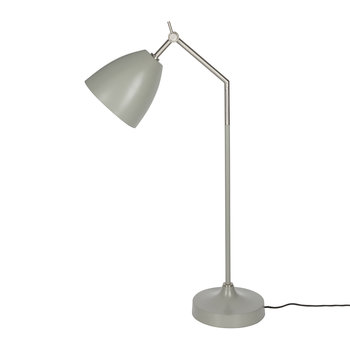 Hoxton Table Lamp - Light Grey