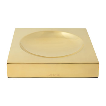 Waugh Catchall - Gold