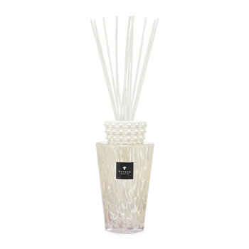 Pearls Reed Diffuser - White Pearls