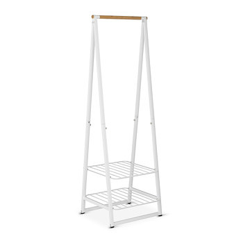 Linn Clothes Rack - White