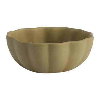 Sharing Petal Bowl - Brown