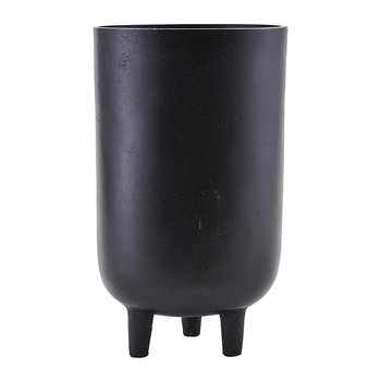 Jang Planter - Black