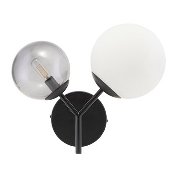 Twice Wall Lamp - Black