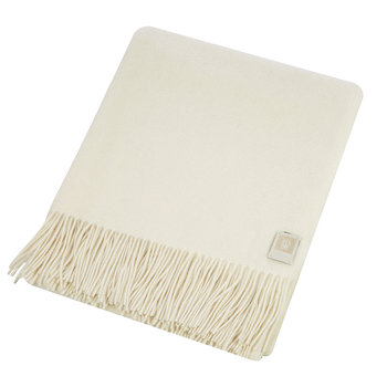 Imagine Cashmere Blanket - 130x180cm - Off White