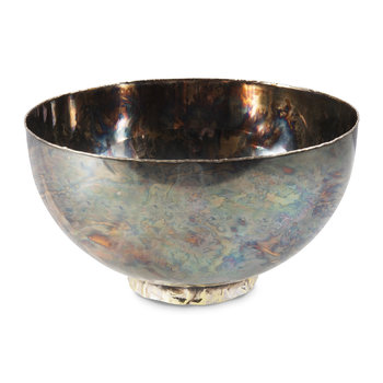 Sierra Bowl - Rainbow Bronze
