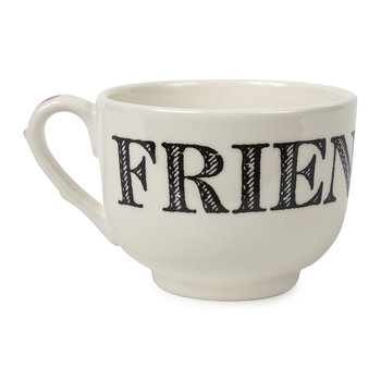 Endearment Grand Cup - Friend
