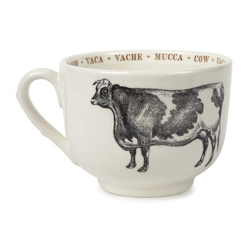 Fauna Grand Cup - Cow